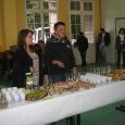 Inauguration du buffet